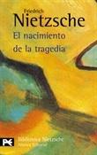El nacimiento de la tragedia (Nietzsche)-Trabalibros