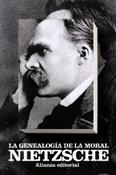 La genealogía de la moral (Nietzsche)-Trabalibros