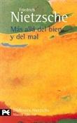 Más allá del bien y del mal (Nietzsche)-Trabalibros