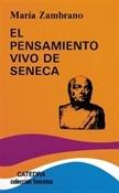 El pensamiento vivo de Séneca (María Zambrano)-Trabalibros