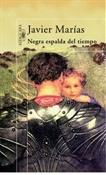Negra espalda del tiempo (Javier Marías)-Trabalibros