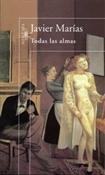 Todas las almas (Javier Marías)-Trabalibros