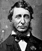 Henry David Thoreau-Trabalibros