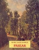 Pasear (Henry David Thoreau)-Trabalibros
