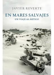 En mares salvajes (Javier Reverte)-Trabalibros