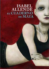 El cuaderno de Maya (Isabel Allende)-Trabalibros