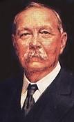 Arthur Conan Doyle-Trabalibros