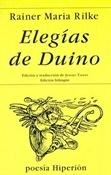 Las elegías de Duino (Rilke)-Trabalibros