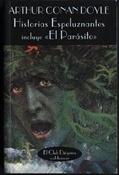 Historias espeluznantes (Arthur Conan Doyle)-Trabalibros