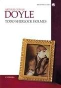 Todo Sherlock Holmes (Arthur Conan Doyle)-Trabalibros