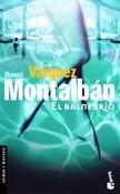 El balneario (Manuel Vázquez Montalbán)-Trabalibros