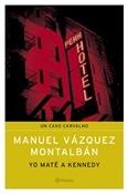 Yo maté a Kennedy (Manuel Vázquez Montalbán)-Trabalibros