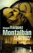 El hombre de mi vida (Manuel Vázquez Montalbán)-Trabalibros