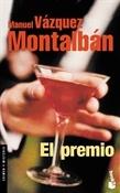 El premio (Manuel Vázquez Montalbán)-Trabalibros