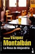 La rosa de Alejandría (Manuel Vázquez Montalbán)-Trabalibros