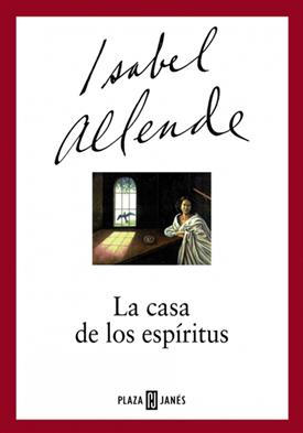 La casa de los espíritus (Isabel Allende)-Trabalibros