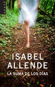 La suma de los días (Isabel Allende)-Trabalibros