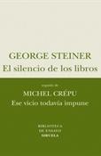 El silencio de los libros (George Steiner)-Trabalibros