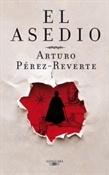 El asedio (Arturo Pérez Reverte)-Trabalibros