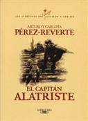 El capitán Alatriste (Arturo Pérez Reverte)-Trabalibros