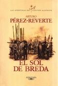 El sol de Breda (Arturo Pérez Reverte)-Trabalibros