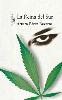 La reina del sur (Arturo Pérez Reverte)-Trabalibros