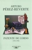 Patente de corso (Arturo Pérez Reverte)-Trabalibros