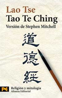 Tao Te Ching (Lao Tse)-Trabalibros
