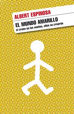 El mundo amarillo (Albert Espinosa)-Trabalibros