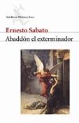 Abaddón el exterminador (Ernesto Sábato)-Trabalibros