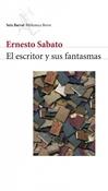 El escritor y sus fantasmas (Ernesto Sábato)-Trabalibros