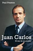 Juan Carlos el rey de un pueblo (Paul Preston)-Trabalibros