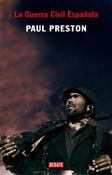 La Guerra Civil española (Paul Preston)-Trabalibros