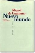 Nuevo mundo (Miguel de Unamuno)-Trabalibros
