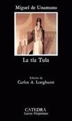 La tía Tula (Miguel de Unamuno)-Trabalibros