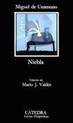 Niebla (Miguel de Unamuno)-Trabalibros