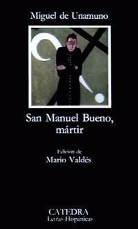 San Manuel Bueno, mártir (Miguel de Unamuno)-Trabalibros