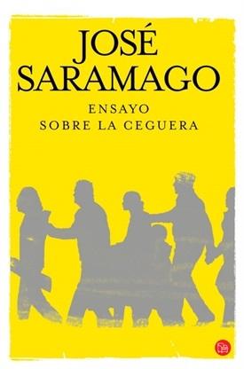 Ensayo sobre la ceguera (José Saramago)-Trabalibros