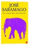 El viaje del elefante (José Saramago)-Trabalibros