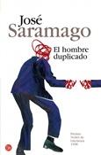 El hombre duplicado (José Saramago)-Trabalibros