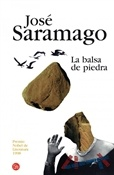 La balsa de piedra (José Saramago)-Trabalibros