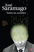 Todos los nombres (José Saramago)-Trabalibros