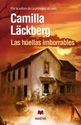 Las huellas imborrables (Camilla Läckberg)-Trabalibros