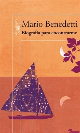 Biografía para encontrarme (Mario Benedetti)-Trabalibros