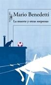 La muerte y otras sorpresas (Mario Benedetti)-Trabalibros