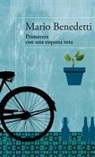 Primavera con una esquina rota (Mario Benedetti)-Trabalibros