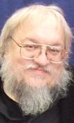 George R. R. Martin-Trabalibros