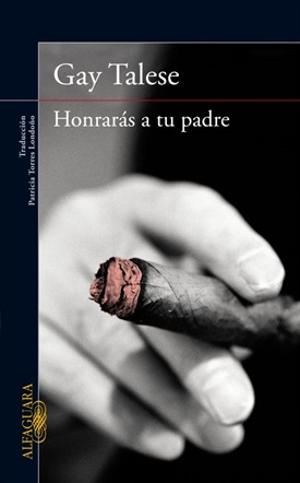 Honrarás a tu padre (Gay Talese)-Trabalibros