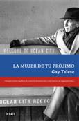 La mujer de tu prójimo (Gay Talese)-Trabalibros