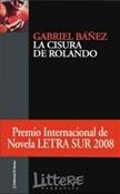 La cisura de Rolando (Gabriel Báñez)-Trabalibros